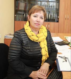 Овсянникова Татьяна Юрьевна - эурнал ЖИЛИЩНЫЕ СТРАТЕГИИ