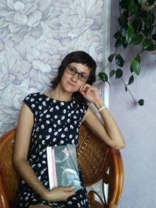Мироненко Ольга Владимировна - журнал РОССИЙСКОЕ ПРЕДПРИНИМАТЕЛЬСТВО