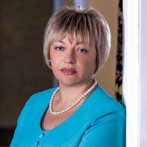 Петренко Елена Степановна - журнал РОССИЙСКОЕ ПРЕДПРИНИМАТЕЛЬСТВО